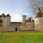 Ce château français de 3,25 millions de dollars lie l'époque médiévale à la vie moderne