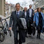Le procès pour corruption d'un magnat franco-israélien commence en Suisse