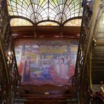 Un joyau de l'Art nouveau démasqué à Bruxelles