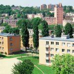 Le jardin de la Butte Rouge à Paris menacé par la politique immobilière