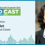 iPodcast avec Tina Paillet (Generali Real Estate)