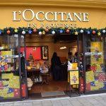 La division américaine de L'Occitane dépose un dossier pour le chapitre 11 sur la protection contre la faillite, prévoit la fermeture de magasins