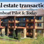 Les ventes immobilières s'élèvent à 19,8 millions de dollars pour la semaine du 22 au 28 janvier