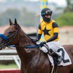 Flavien Prat remporte une victoire historique lors d'une journée réussie à Santa Anita - San Gabriel Valley Tribune