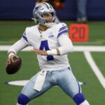 1 joueur Chaque équipe de la NFL devrait vouloir se réinscrire à l'agence libre | Rapport sur les gradins