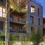 AXA prend une participation dans le promoteur immobilier français REI Habitat | Actualités
