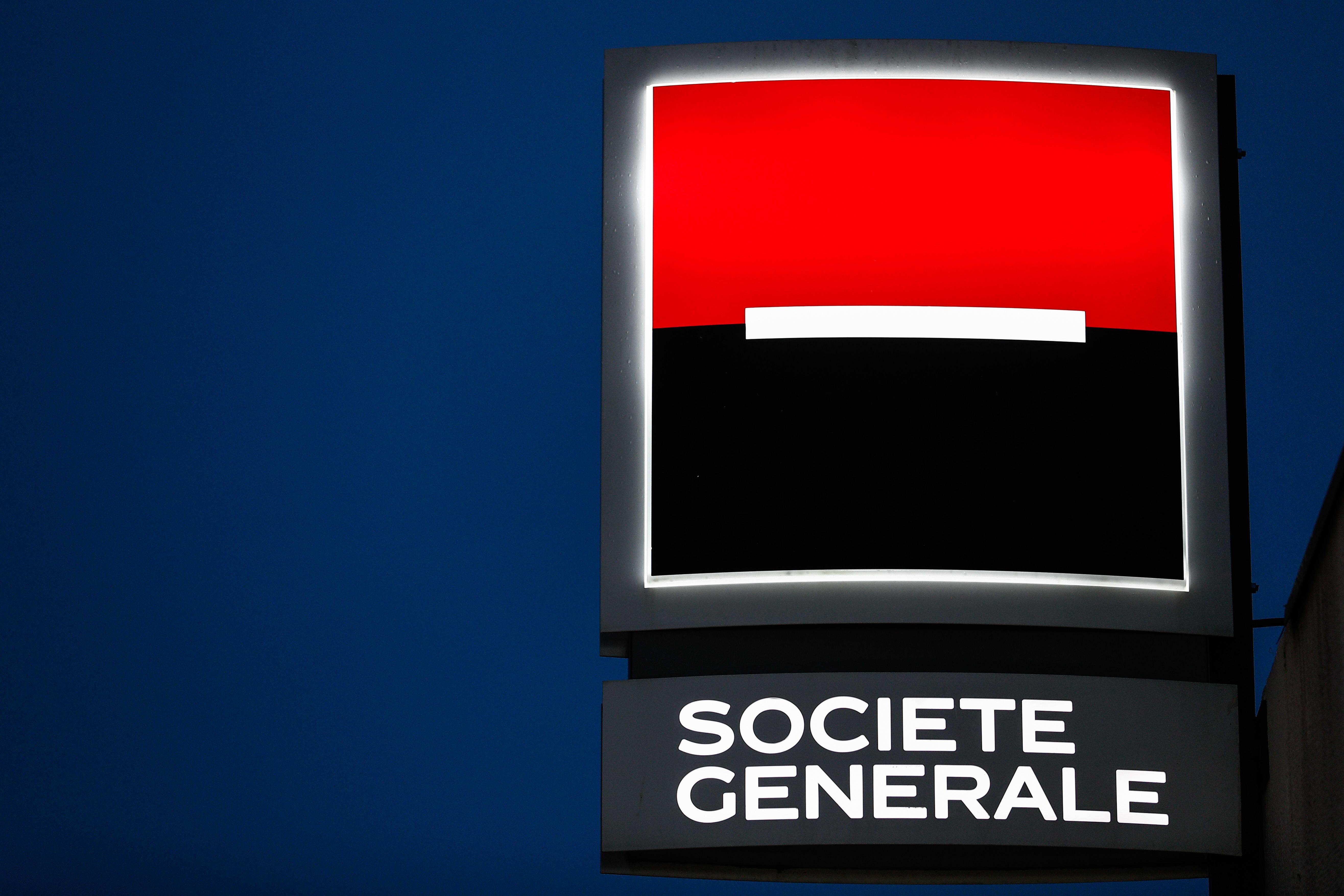 Société Revenus généraux T4 2020