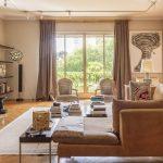 La chasse à la maison en Argentine : un appartement historique dans le centre de Buenos Aires