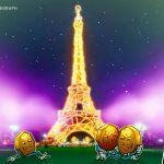 La société française Fintech annonce un accord de 78,5 millions de dollars pour la tokenisation de l'immobilier à Paris