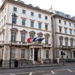 Les acheteurs français sont désormais une force motrice dans le marché du luxe du centre de Londres