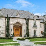 La maison provinciale française de 16,9 millions de dollars près de NOLA est la maison la plus chère de Louisiane