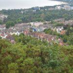 Les endroits les moins chers pour acheter une maison à Swansea
