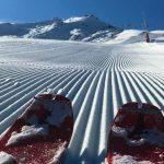 Ce que c'est que d'avoir une station de ski pour soi