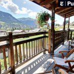 Chasse à la maison dans les Alpes françaises : Un chalet pour toutes les saisons