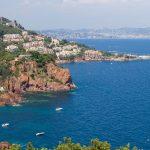 Découvrez les maisons de plusieurs millions de dollars en vente à Saint-Tropez, en France