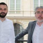 """F. Coppo et R. Goléger : """"Corsalis veut constituer un maillage de locaux destinés à la logistique urbaine dans chaque ville"""""""