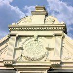 Exploration du centre-ville de Charleston : Une visite à pied de quelques-unes des plus belles maisons et des plus beaux quartiers du centre-ville | Affaires