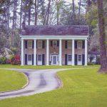 Un colonial intemporel à Hammond - 10296 Highway 190, Hammond | Real Estate