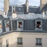 À Paris, le pari du logement partagé entre réfugiés et citoyens français a porté ses fruits