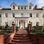 """Le manoir """"Versailles"""" du sud-est de Portland est en vente pour 2,85 millions de dollars"""