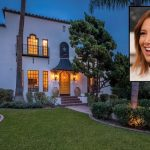 Ashley Tisdale vend sa magnifique maison de Los Feliz pour 5,8 millions de dollars