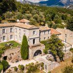 Ce château français du XVIIe siècle, d'une valeur de 8 millions de dollars, a été conçu pour vivre en confinement - Rapport Robb