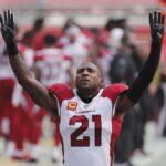 Classement des points d'atterrissage les plus probables pour Patrick Peterson en 2021 NFL Free Agency | Rapport Bleacher