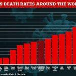 Coronavirus : Les scientifiques estiment qu'il tue 0,75% des patients
