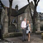 De la maison de cimetière à 4,2 millions de livres sterling : un design très grand