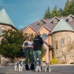 Des cinéastes adultes achètent le célèbre Blackberry Castle de Portland pour 4 millions de dollars