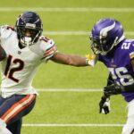 La cible idéale pour chaque équipe de la NFL en 2021 Agence libre | Rapport Bleacher
