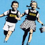 La vente aux enchères en ligne de Christie's présente des œuvres d'art influencées par les graffitis