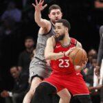 Le grand tableau de la NBA pour 2020 | Rapport sur les blanchisseurs