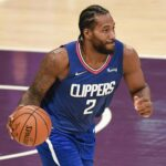 Les premiers compteurs de risques de vol pour les 2021 meilleurs agents libres de la NBA | Rapport sur les blanchisseurs