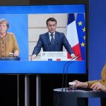 """L'Allemagne soutient Nord Stream 2 """"pour l'instant"""" : Merkel - EURACTIV.com"""
