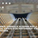 Clifford Chance conseille Alderan sur la conclusion avec PGIM Real Estate d'un partenariat stratégique dans la logistique