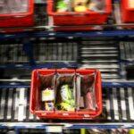 Pourquoi les supermarchés peinent à profiter du boom de l'épicerie en ligne
