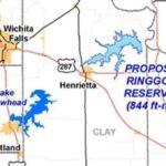 Réunion sur le permis d'eau du lac Ringgold mardi en ligne