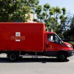 Royal Mail augmente ses estimations de recettes alors que les achats en ligne se multiplient
