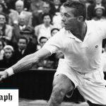 Tony Trabert, joueur de tennis vainqueur de Wimbledon et des Internationaux de France et des Etats-Unis - nécrologie