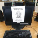 Une attaque par rançon frappe les écoles de Newhall et arrête les cours en ligne