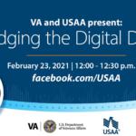 Voici comment vous inscrire à un événement virtuel gratuit pour les vétérans utilisant la télésanté, parrainé par VA et USAA