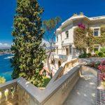 L'ancienne résidence de Sean Connery sur la Côte d'Azur sur le marché