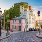 Logement à Paris : la ville de lumière émerge de l'ombre de Covid
