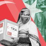 Le grand jeu d'Erdogan : La Turquie pousse en Afrique avec l'aide, le commerce et les savons