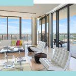 La famille Grindler vend son appartement de Miami Beach à Jim Pulaski