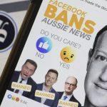 Le black-out de l'information sur Facebook : Pourquoi les gens en dehors de l'Australie devraient s'en soucier