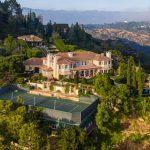 Hot Property : La propriété Bel-Air de Hal Gaba est vendue pour 18 millions de dollars