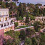 L'ancienne villa française de Sean Connery en vente à Bond-worthy