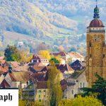 La belle mais méconnue région de France qui a vacciné le monde